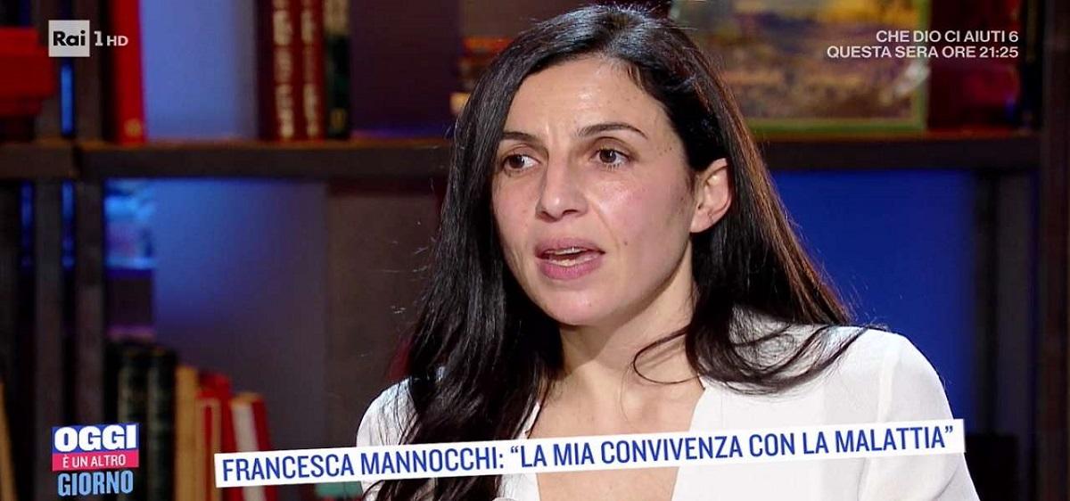 Francesca Mannocchi