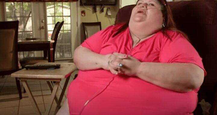 Vi ricordate di Laura Perez? Pesava ben 270 kg quando si è recata dal Dottor Nowzaradan. Che fine ha fatto e come è diventata oggi?