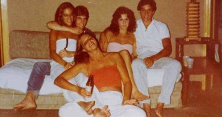 Tom Cruise e amici