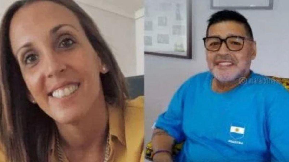 Gli scioccanti audio dei medici di Maradona