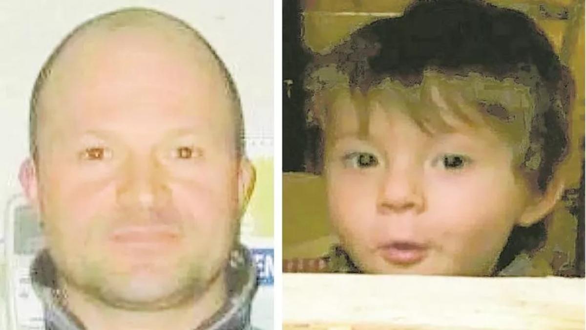 Risultati autopsia del piccolo Massimiliano Battaglia