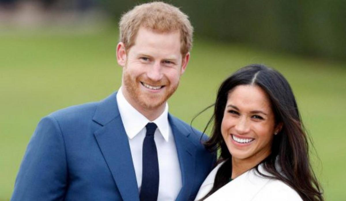 Meghan Markle e Harry secondo figlio