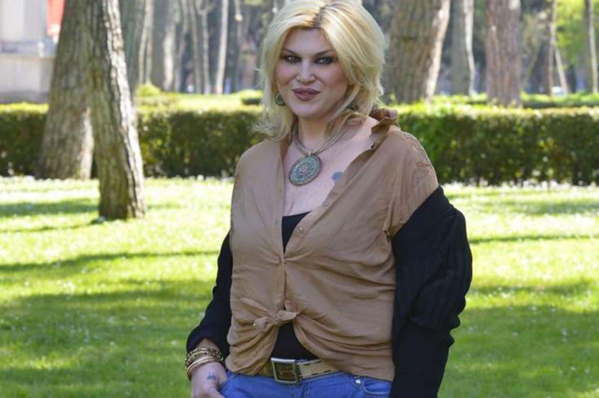 Nadia Rinaldi dimagrita