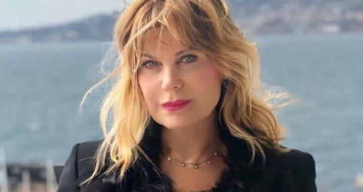 """""""Tumore al rene: Patrizia Pellegrino operata d'urgenza"""""""