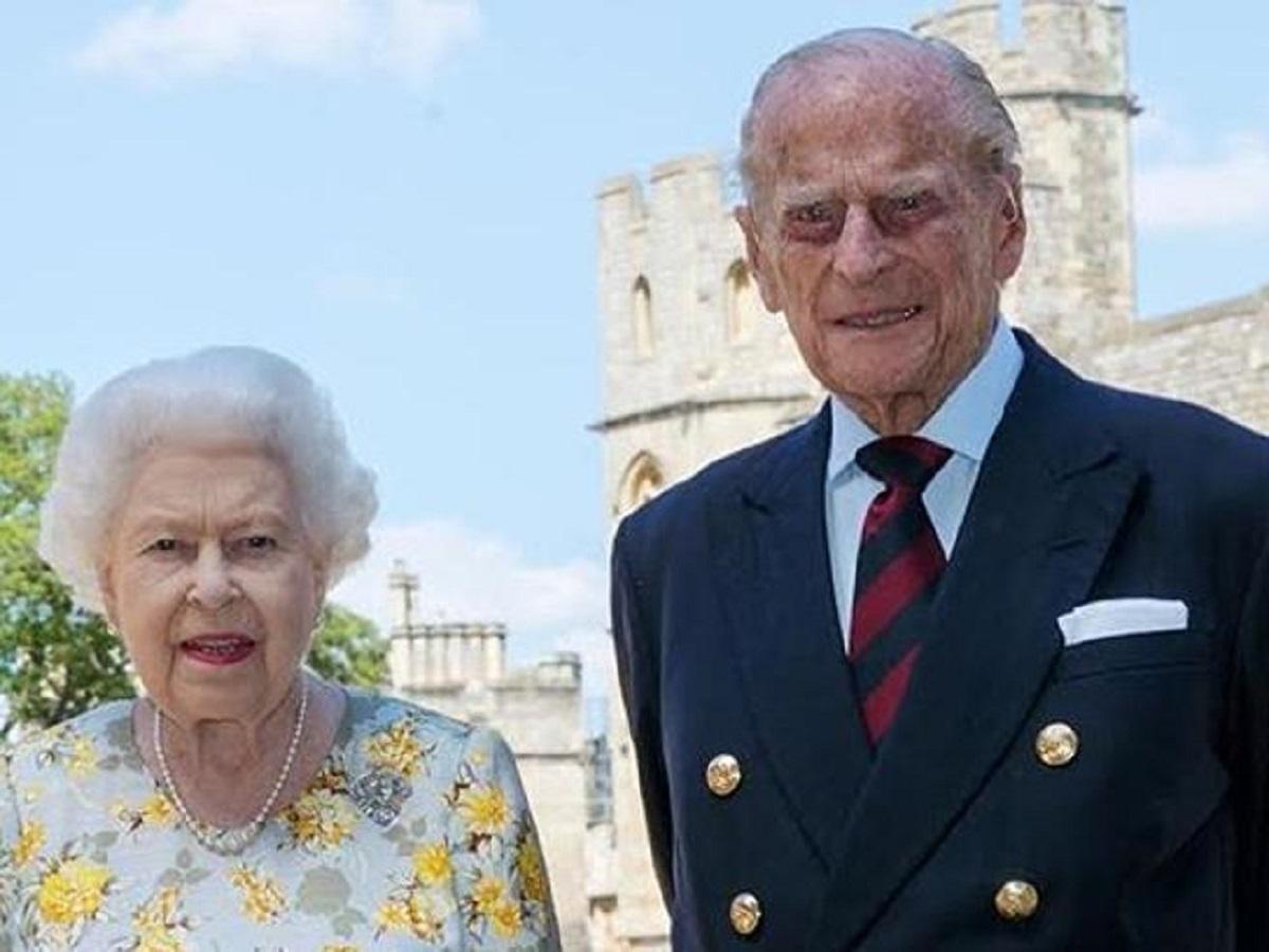 marito Regina Elisabetta