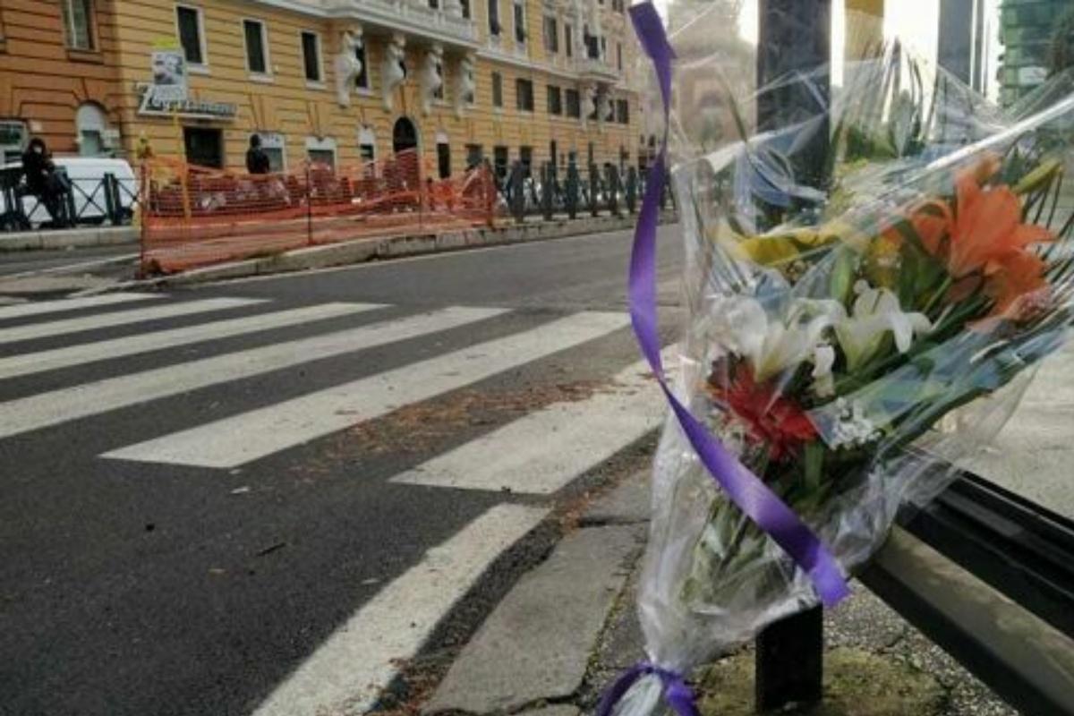 Grave incidente a Roma: muore un ragazzo di 25 anni