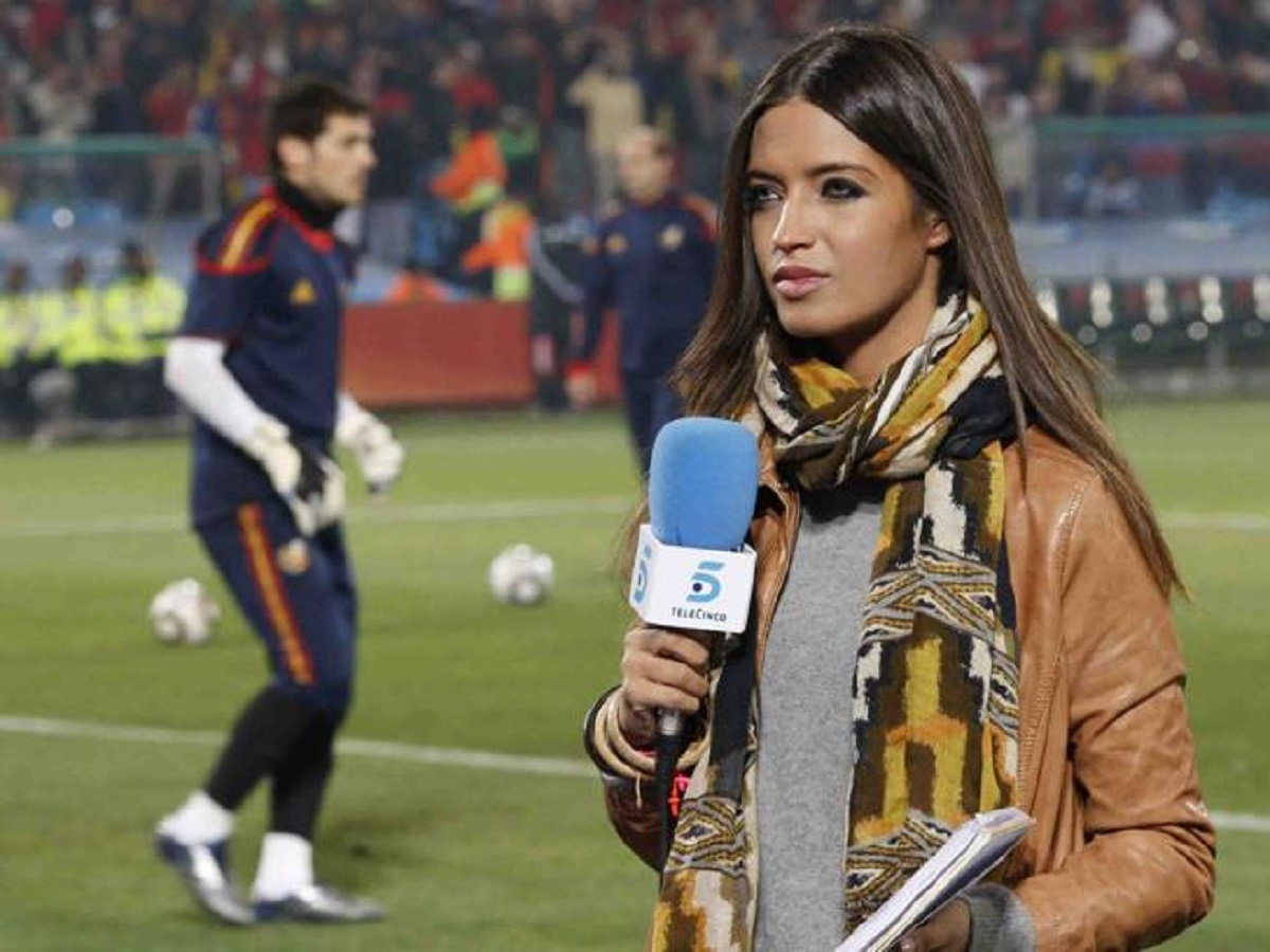 moglie Iker Casillas