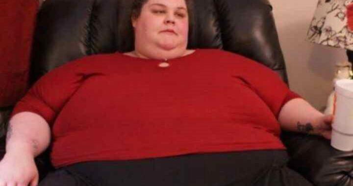 Vite al limite: vi ricordate Sarah Neeley? Prima del programma pesava quasi 300 kg. Ecco oggi la sua incredibile trasformazione
