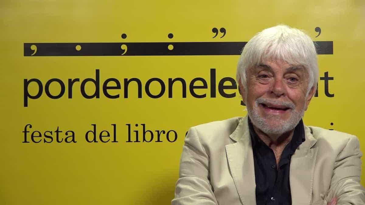 Manfredi Valerio Massimo ad un evento