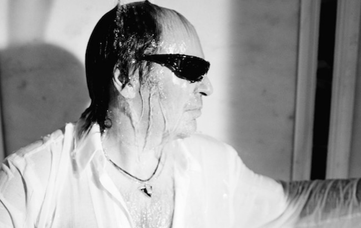 Morto il fotografo di Vasco Rossi