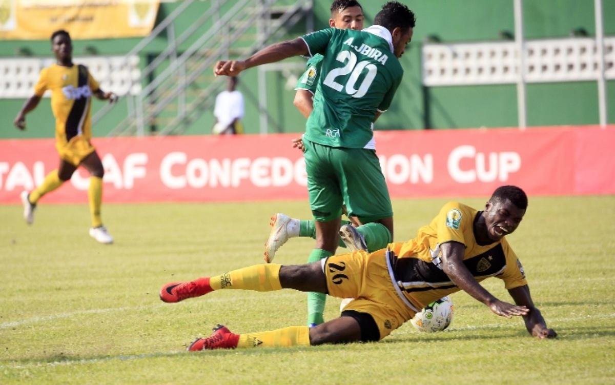 Calcio in lutto: è morto Willy Braciano Ta Bi