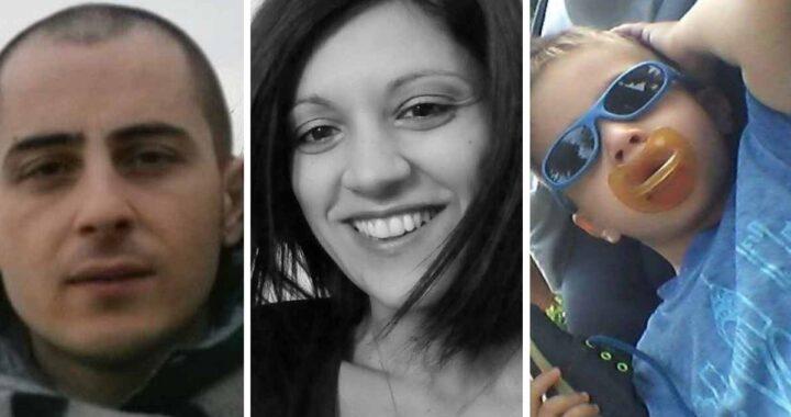 Alexandro Riccio: risultato autopsia vittime