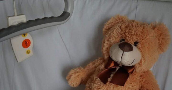 bambina 10 anni morta