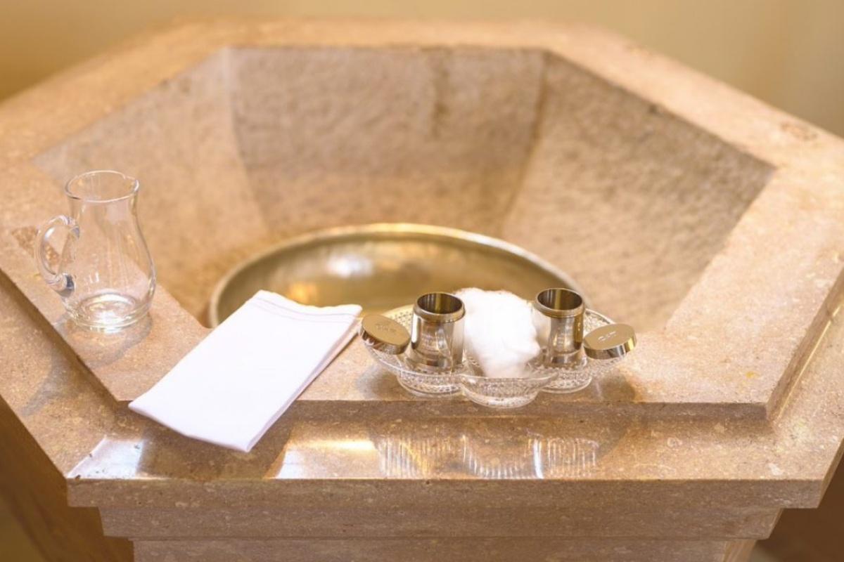 battesimo rissa