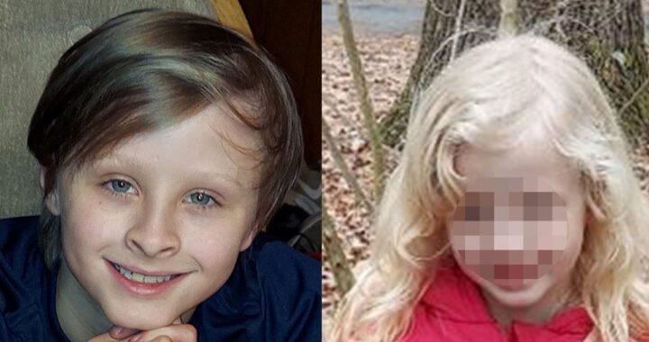Benjamin Luckett morto per salvare la sorellina