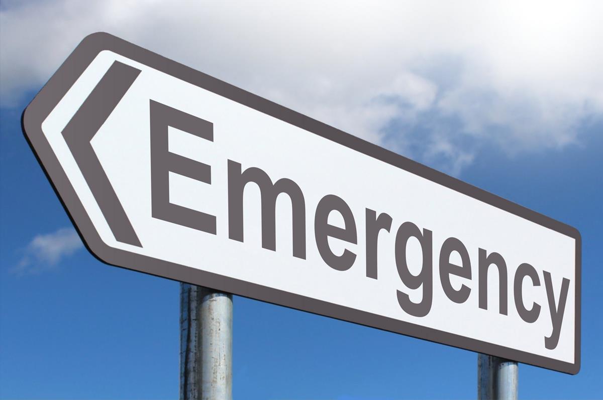 pronto soccorso dell'ospedale San Giuseppe di Empoli