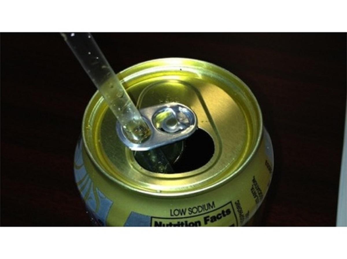 lattina alluminio
