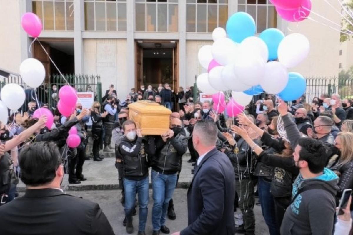 funerale candida giammona