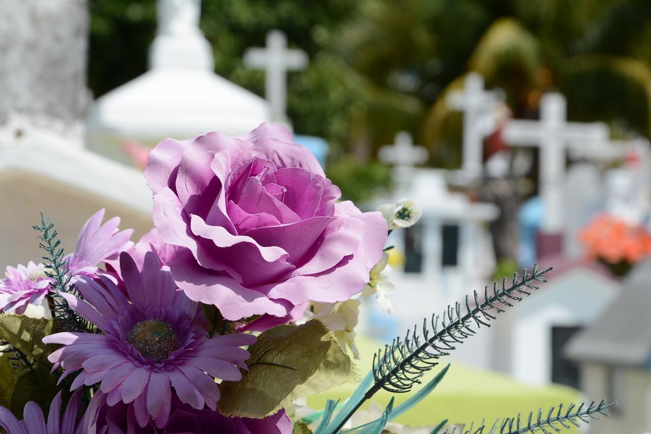 Rito funebre in Italia