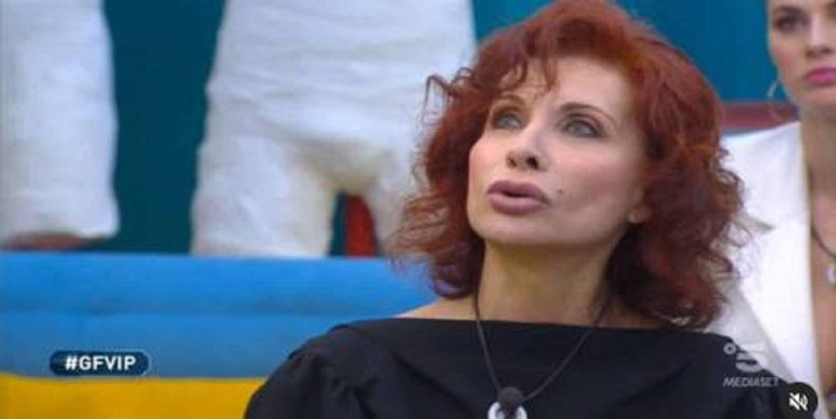 GF Vip: Alda D'Eusanio dopo la squalifica rompe il silenzio