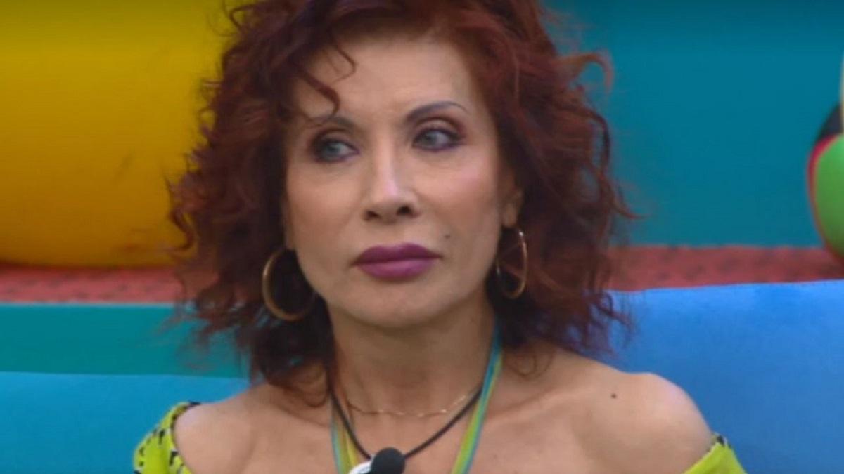 """GF Vip: Ancora gaffe da Alda D'Eusanio: """"Chi ha distrutto Mia Martini"""""""