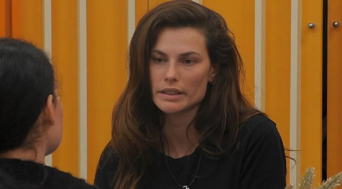 GF Vip: Dayane Mello e Rosalinda Cannavò
