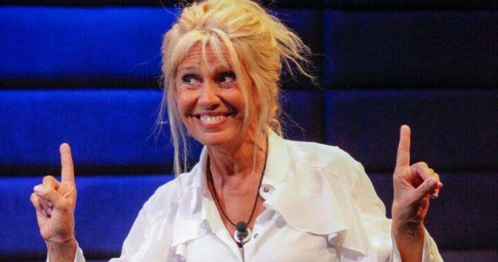 GF Vip: Maria Teresa Ruta sbugiardata da tutti