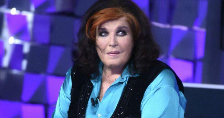 GF Vip: Patrizia De Blanck mette in guardia Giulia Salemi