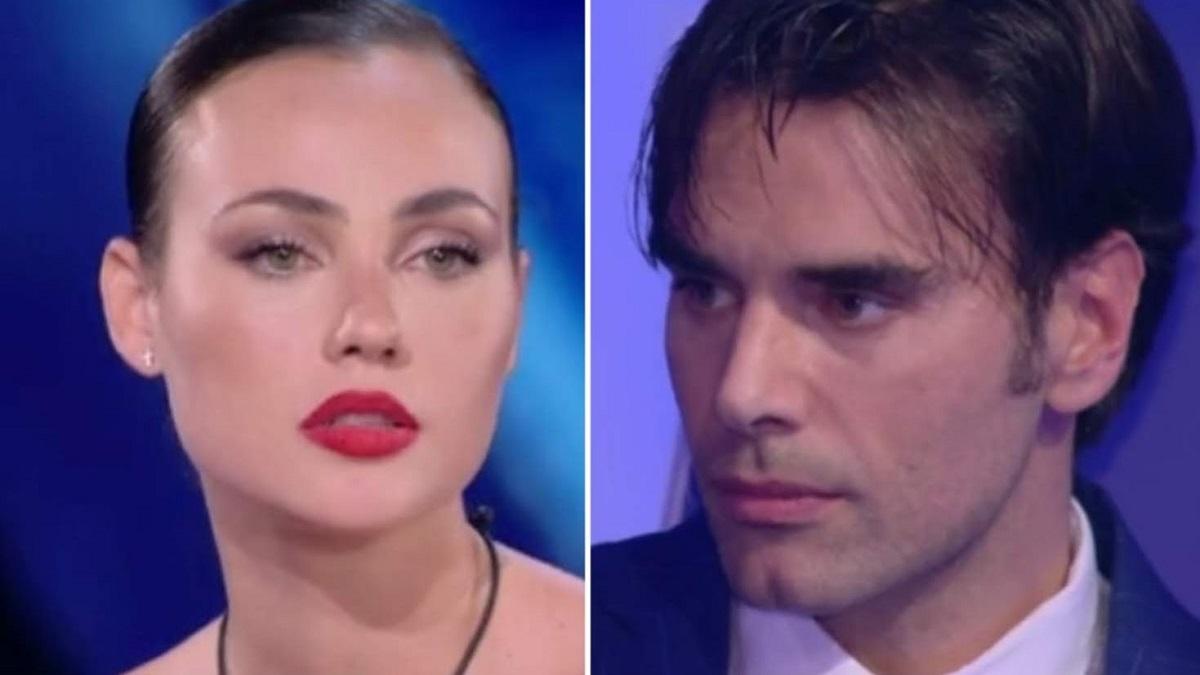 GF Vip: Faccia a faccia Rosalinda Cannavò e Morra