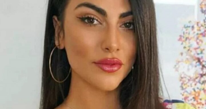 """Giulia Salemi svela: """"Ho litigato con Tommaso Zorzi perché..."""""""