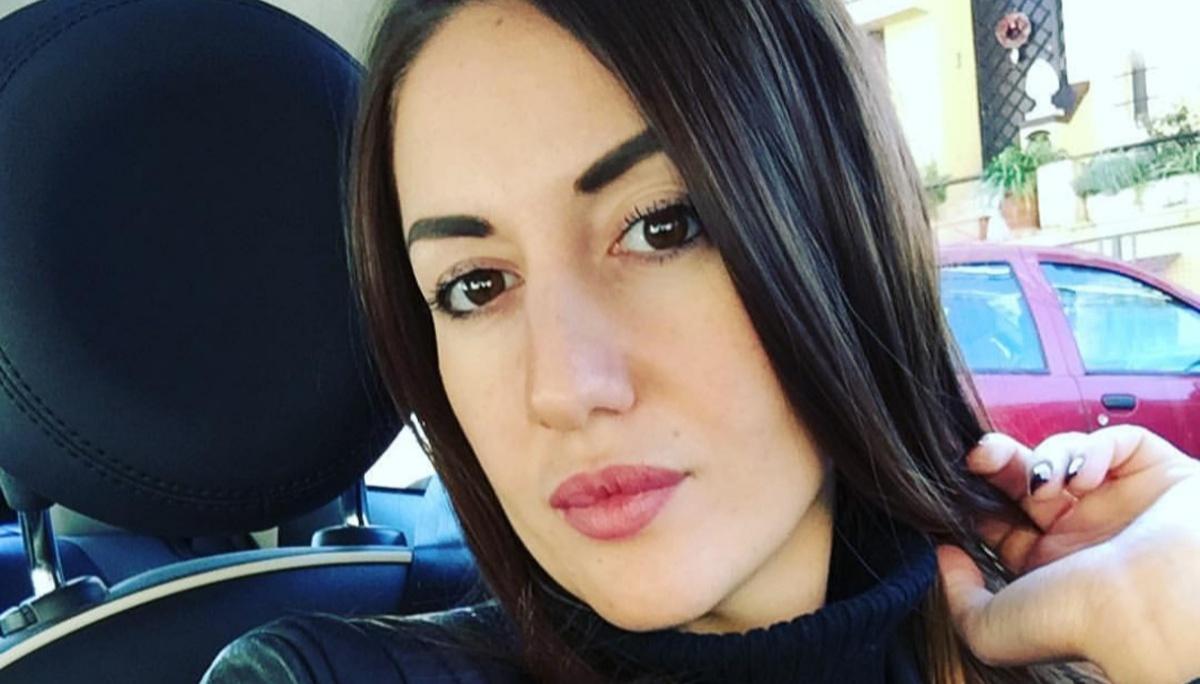 Jessica Morlacchi intervento al naso