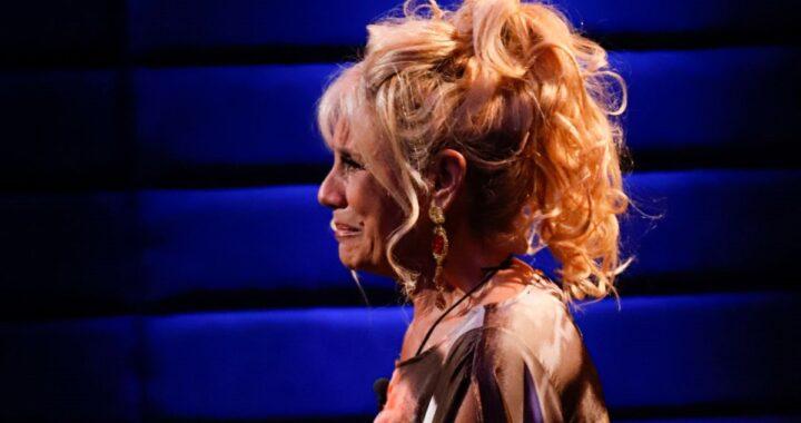"""Live-Non è la D'Urso; Maria Teresa Ruta rivela: """"Non voglio vederlo"""""""