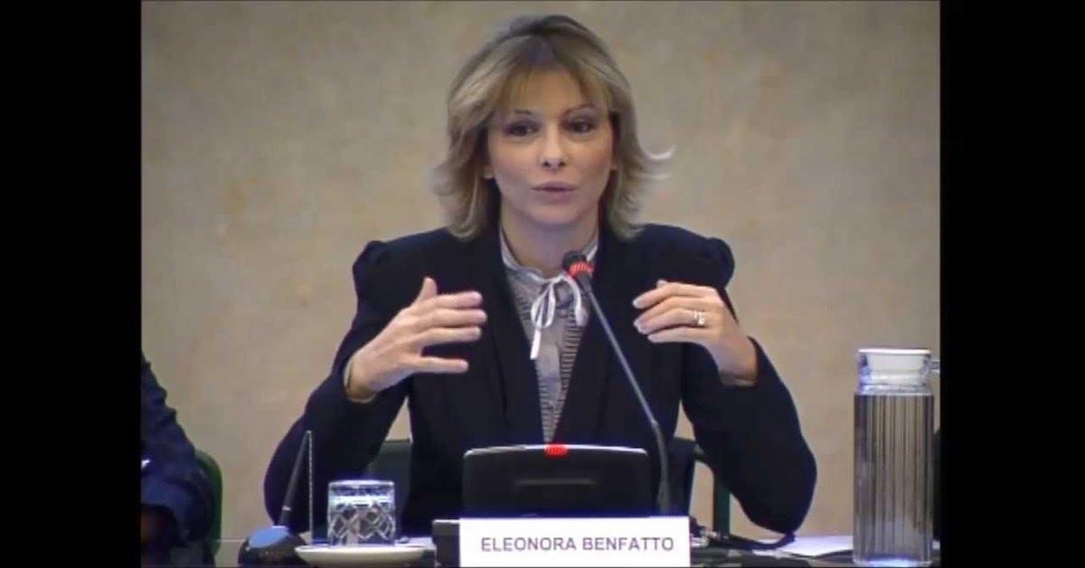 Eleonora Benfatto