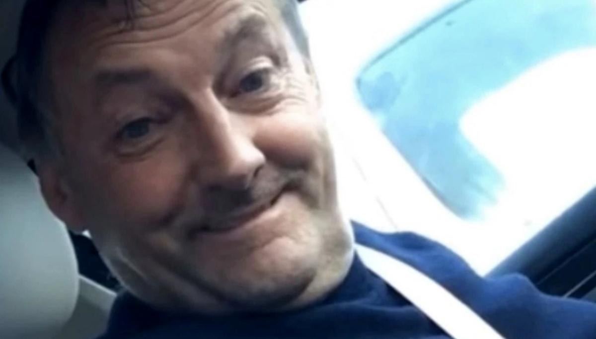 Iain Morrell, morto papà di 66 anni