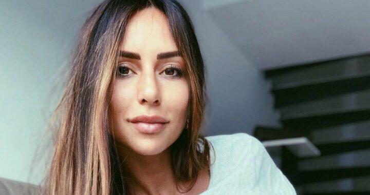 Sonia Pattarino incinta