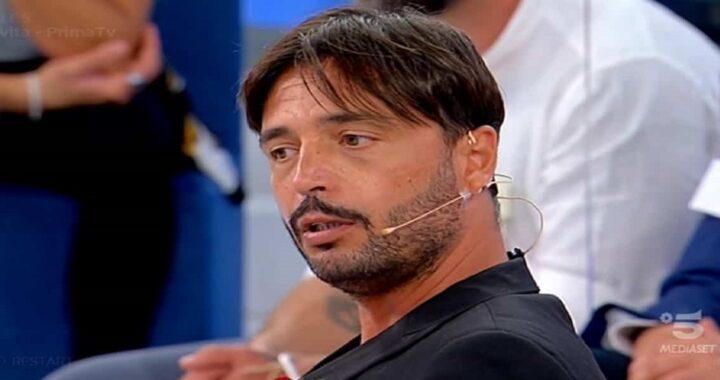 """UeD, Armando Incarnato rivela: """"Sono stato nella sua camera d'albergo"""""""