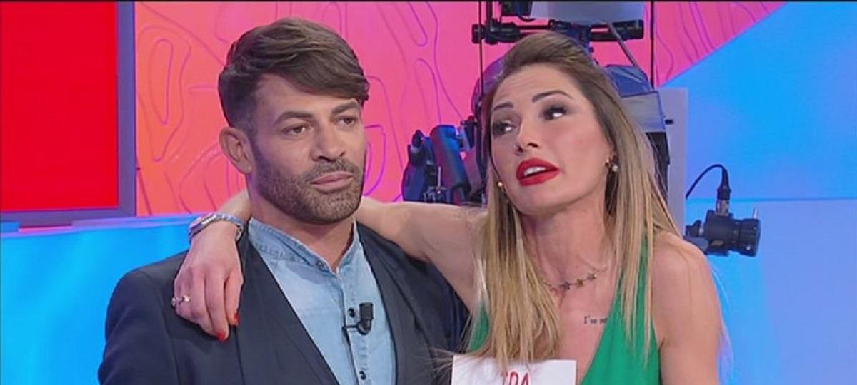 """UeD, Gianni Sperti sulla dama del Trono Over rivela: """"Sono innamorato"""