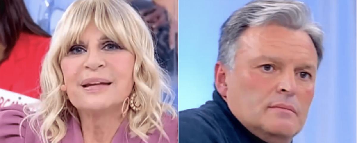 """UeD: Maria De Filippi a Gemma Galgani: """"Ci caschi sempre"""""""