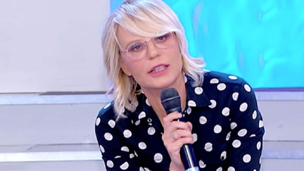 UeD, Maria De Filippi attacca chi cerca visibilità