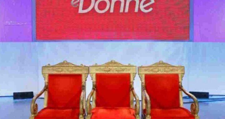 UeD: Maria De Filippi presenta i nuovi tronisti