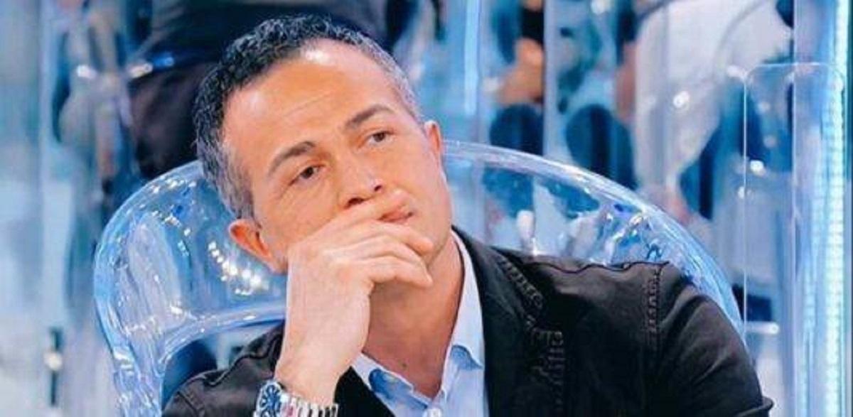 UeD: Riccardo Guarnieri a San Valentino, fa un retro front