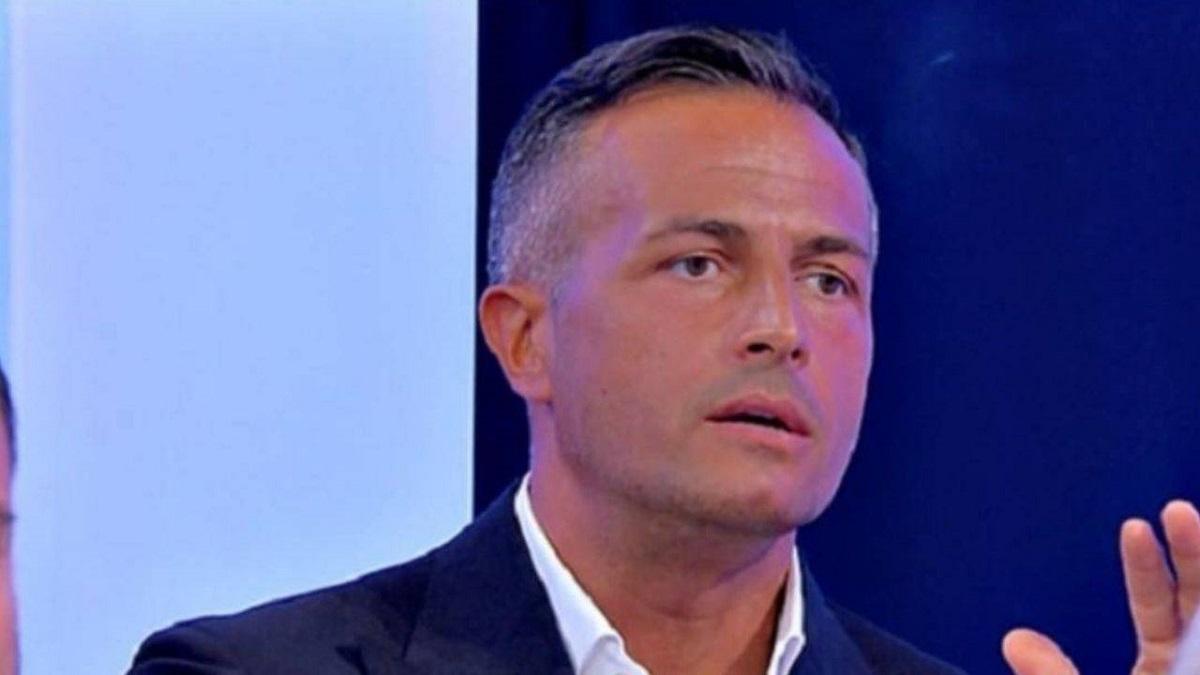 """UeD: Riccardo Guarnieri rivela: """"Ho subito un delicato intervento"""