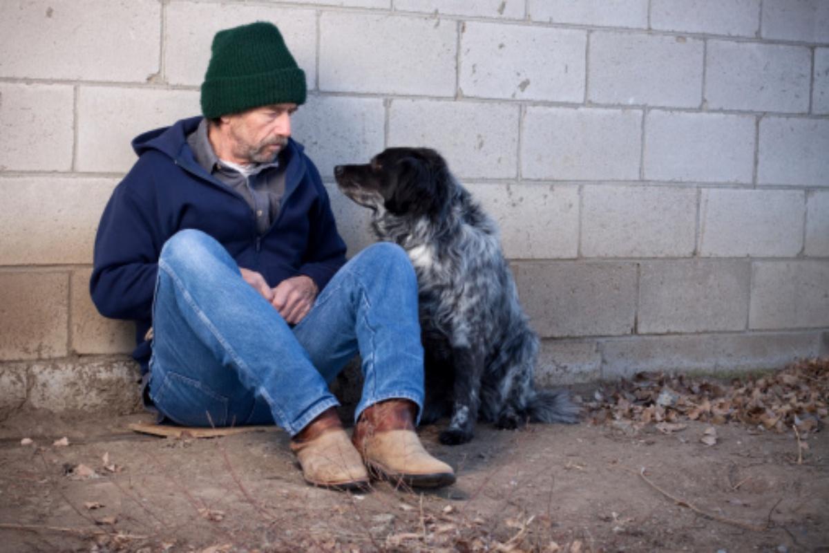 Torino: via i cani ai senzatetto