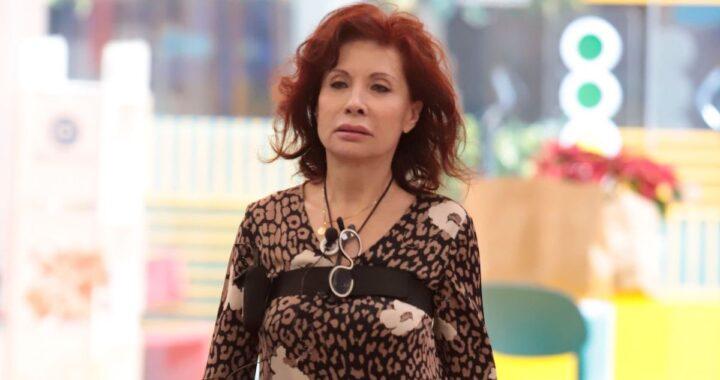 """Alda D'Eusanio: """"Il mio neurologo mi aveva sconsigliato il Grande Fratello VIP"""""""