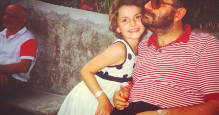 Con la sua bellezza e con la sua voce ha incantato Sanremo, ma qui era soltanto una bambina. Avete capito di chi si tratta?