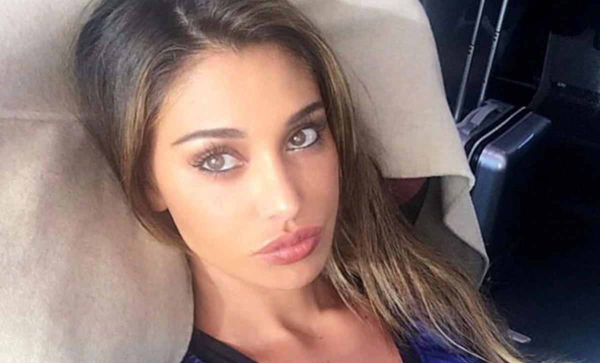 modella argentina