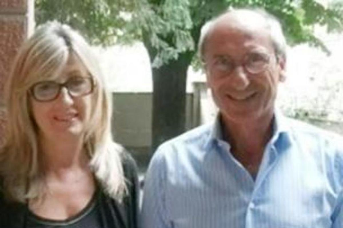Beppe Furino e il dolore per la morte della sua Irene