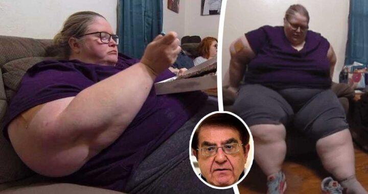 La sua storia aveva commosso tutti. Che fine ha fatto Bethany Stout di Vite al Limite? Pesava ben 275 kg. Ecco come la ritroviamo oggi: le foto