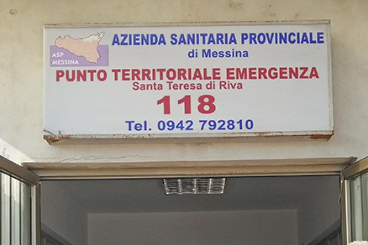 Bimbo di 2 anni muore sull'ambulanza prima di arrivare all'ospedale di Messina