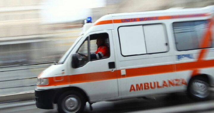 Tragedia a Messina: bimbo di 2 anni muore a bordo dell'ambulanza, prima di arrivare in ospedale
